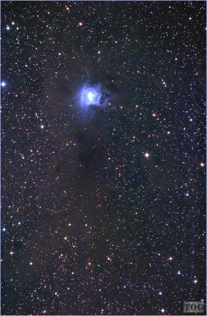 ngc7023only star_160610